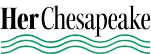 HerChesapeake logo