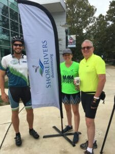 Ride for Clean Rivers Sept 20, 2020